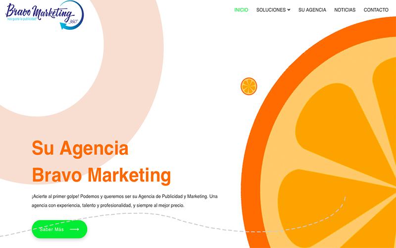 agencia publicidad madrid